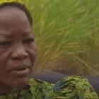 La  Sœur Angélique Namaika reçoit le prix Nansen du HCR pour l'aide aux réfugiés
