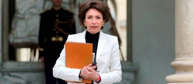Ministre santé france