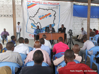 conférence de presse de l'UDPS (23)