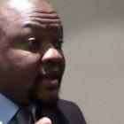 Oliver Lumbu : « la réunification de l'UDPS est une réalité »