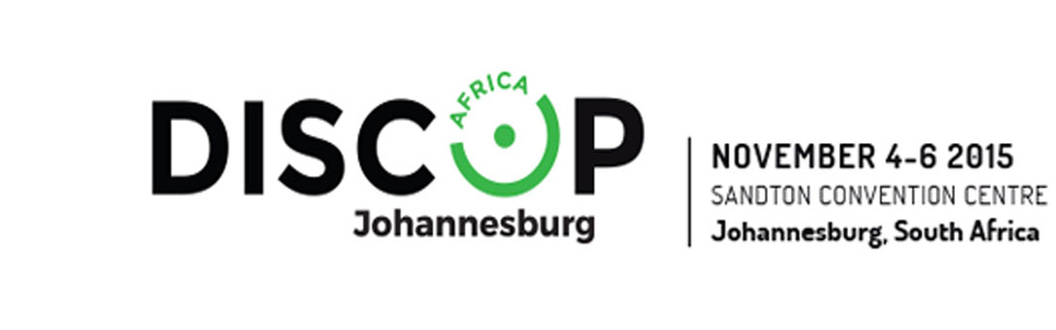 DISCOP AFRICA 2015: Clarisse MUVUBA, représentera la RDC au concours DISCOPRO.