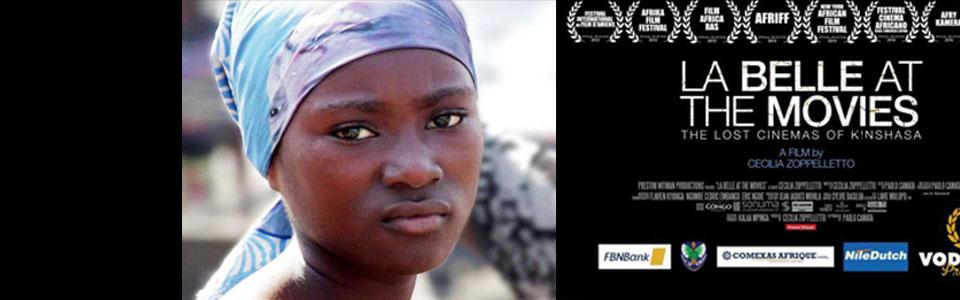 Vodacom, NileDutch, Comexas Afrique et FBNBank sponsors de la soirée la belle at the movies à Kinshasa