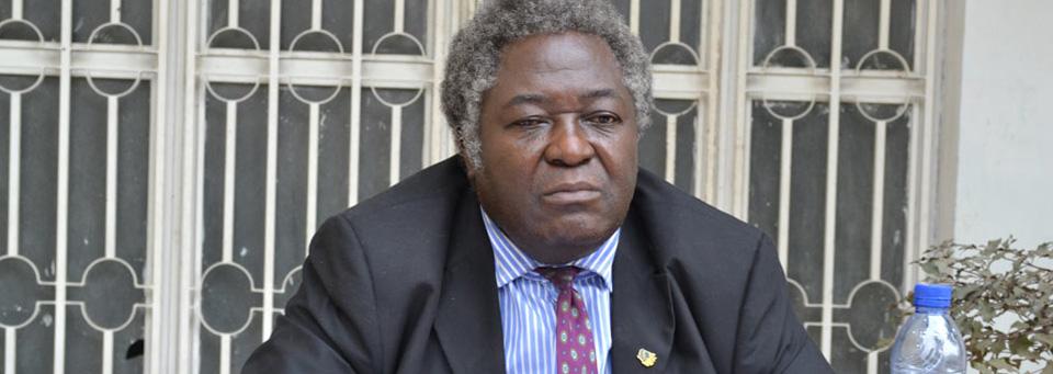 69ème anniversaire de Protais Lumbu Maloba Ndiba
