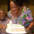 Amnesty Lumbu : «64 ans ! Elle est toujours aussi belle et jeune»