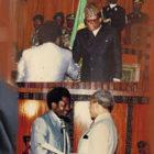 Protais Lumbu 7: De ma nomination au gouvernement  Birindwa et la création de l'Union pour la Démocratie et le Progrès Social National (Udps/N). Partie 1