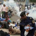 RDC: Prochaine marche des chrétiens, la police politique ou républicaine