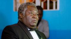 Kinshasa: La Jeunesse De L'UDPS/Kibassa Honore Protais Lumbu Maloba