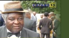 Témoignage de Protais LUMBU MALOBA NDIBA à l'occasion du 16ème anniversaire de la mort de Frédéric KIBASSA MALIBA