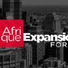 Afrique Expansion Forum: 50% de rabais sur votre inscription à l'édition 2020