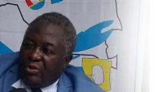 RDC : Protais Lumbu Maloba déplore l'indifférence de Tshisekedi vis-à-vis des fondateurs de l'UDPS encore en vie