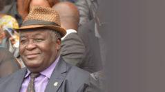 Cabinet de Félix Tshisekedi : le fondateur Lumbu Maloba veut le fauteuil du haut représentant du «président» de la République