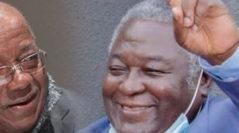 Protais Lumbu Maloba Ndiba se souvient des temps difficiles qu'il avait passés aux côtés de son aîné et collègue du groupe des 13 Parlementaires et Fondateurs de l'UDPS, Kyungu wa ku Mwanza (partie 4)