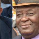 Protais Lumbu Maloba Ndiba se souvient des temps difficiles qu'il avait passés aux côtés de son aîné et collègue du groupe des 13 Parlementaires et Fondateurs de l'UDPS, Kyungu wa ku Mwanza (partie 7)