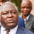 Protais Lumbu Maloba Ndiba se souvient des temps difficiles qu'il avait passés aux côtés de son aîné et collègue du groupe des 13 Parlementaires et Fondateurs de l'UDPS, Kyungu wa ku Mwanza (partie 6)